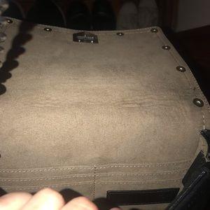 Rebecca Minkoff Bags - Black Rebecca Minkoff crossbody purse
